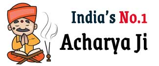 No.1 Acharya Ji